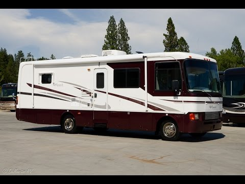 2002 monaco monarch 30pbd class a motorhome www for Mobilia 2000 monaco