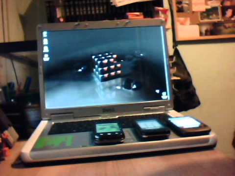 Review ADLXMod 2.1 Motorola Dext