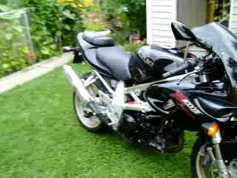 99 suzuki TL1000 for sale