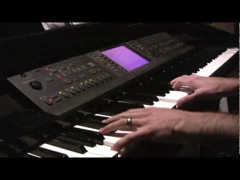 I'm Not Afraid of Anything Piano - Jason Robert Brown