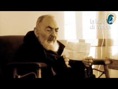 Potente invocazione a Padre Pio per scacciare il male dalle nostre Vite