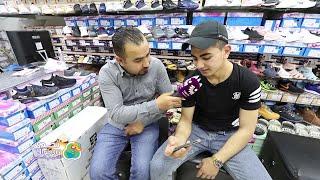 برنامج تحدي 3G جوال الاقوى في فلسطين – 29 رمضان