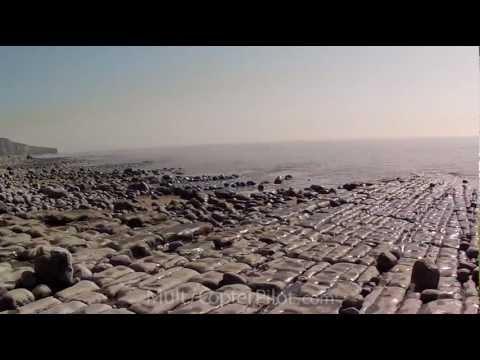 Llanilltud Fawr - Jurassic beach