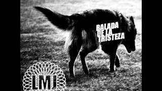 Los Mil Jinetes - Balada de la tristeza (AUDIO)