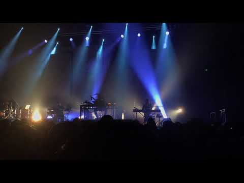 Oneohtrix Point Never - Toys 2(@ M.Y.R.I.A.D. Live In Japan 180912)