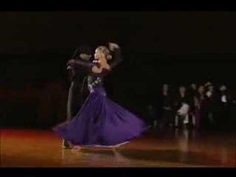 Max Kozhevnikov & Yulia Zagoruychenko Paso Zorro WSS 2006