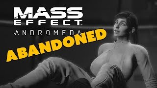Mass Effect ABANDONED - The Know Game News