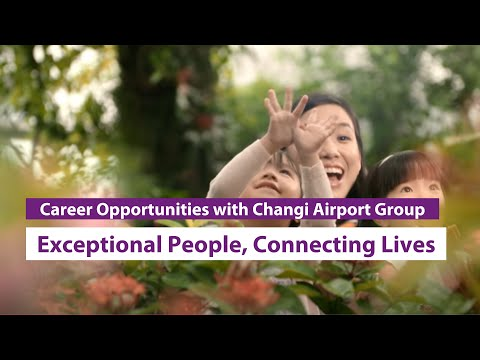 Exceptional people, connecting lives