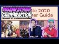 DREAMCATCHER - THE ULTIMATE 2020 DREAMCATCHER GUIDE REACTION