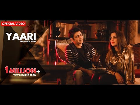 BRAND NEW SAD SONG BY MALKOO - YAARI - OFFICIAL MUSIC VIDEO