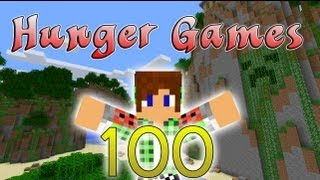 【Minecraft】ハンガーゲームズ第20回