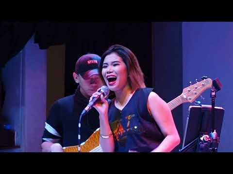 Before I Fall In Love - Katrina Velarde Live in The Music Hall