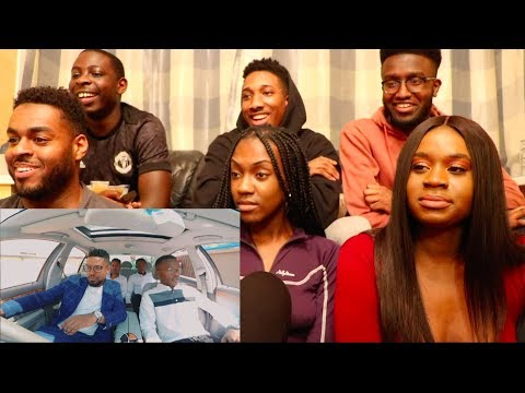 Prince Kaybee & Lasoulmates ft Zanda & TNS - Club Controller ( REACTION VIDEO ) || @PrinceKaybee_SA