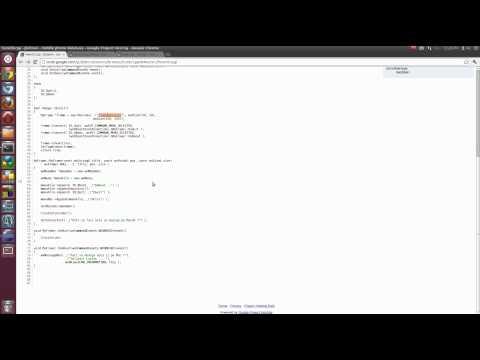 C++ wxWidgets Eclipse Ubuntu