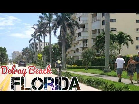 Delray Beach Florida 🌴 | Drive & Rant