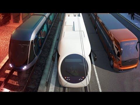 Das bessere SimCity? Cities in Motion 2 im Test / Review zur Verkehrssimulation (Gameplay)