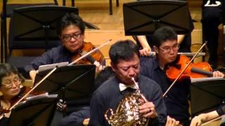 東京農業大学OBOG管弦楽団第5回定期演奏会 より 2014年7月21日 杉並公会...