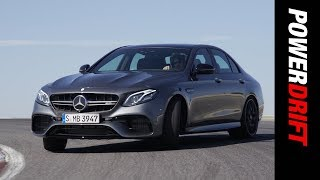 Mercedes AMG E63 S : Mom buy me one! : PowerDrift