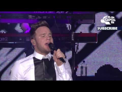 Olly Murs - Heart Skips A Beat (Live at the Jingle Bell Ball)
