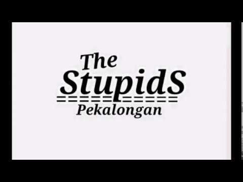 The Stupids - Embun Hati(official Lyrik)