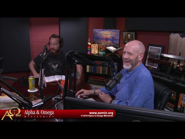 Live: Open Phones w/ James White & Jeff Durbin