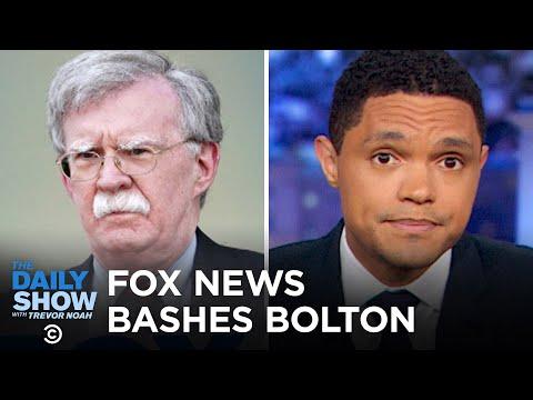 Fox News Turns