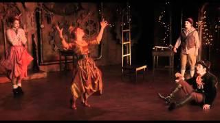 Studio 58 presents The Comedy of Errors, Shakespeare