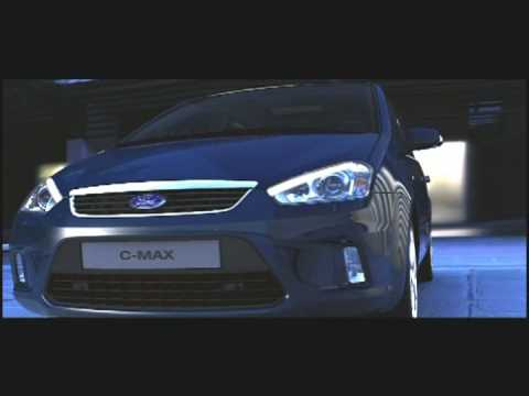 ford c max the new family member youtube. Black Bedroom Furniture Sets. Home Design Ideas