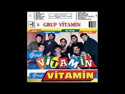 Grup Vitamin Entelim indir Grup Vitamin Entelim mp3 indir