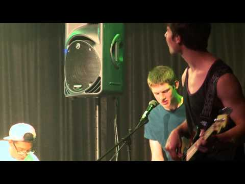 Borderline City - Live at Battle of the Bands 2014 - New Jersey