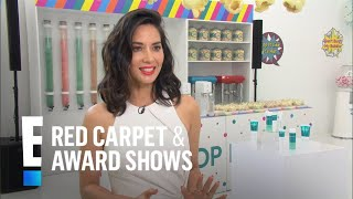 Olivia Munn Reveals Skin Care Secrets | E! Live from the Red Carpet