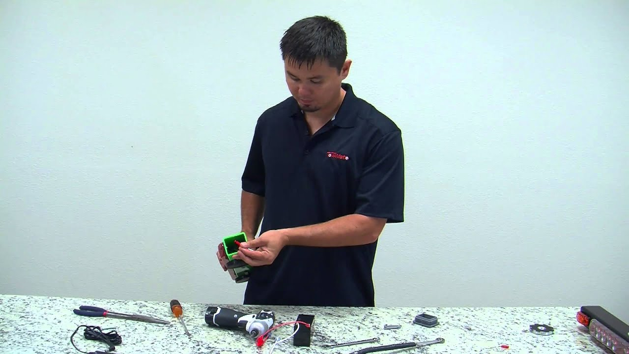 small resolution of troubleshooting towmate light duty wireless tow lights
