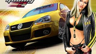 World Racing 2   геймплей 2006