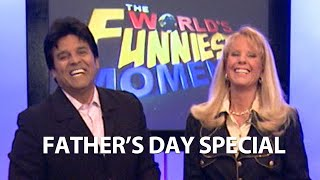Father's Day Special - World's Funniest Moments - 4578