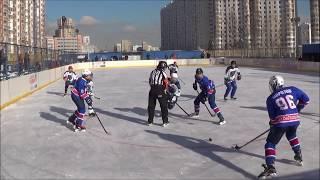 видео ЦФКиС ВАО спорт.отдел