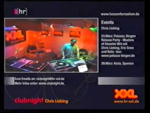 chris liebing live hr3 clubnight youtube. Black Bedroom Furniture Sets. Home Design Ideas