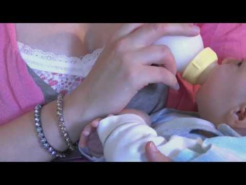 Breast Milk Bought Online Highly Contaminated