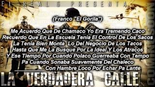 De Chamaquito Yo(Remix) [Letra] Randy Glock Ft. Polaco, Ñen...