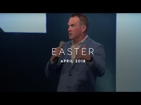 Easter: Pastor Troy Maxwell