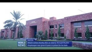 Pakistan police persecute innocent Rabwah Ahmadi Muslims