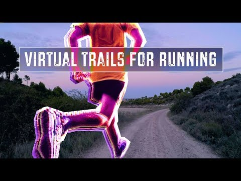Virtual Run with Music  From 170 BPM to 180 BPM #05
