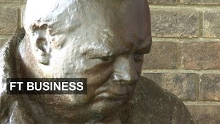 Can today's leaders be like Churchill? | FT Business
