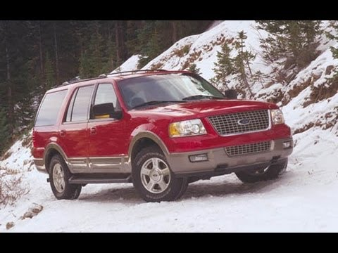 2003 ford expedition read owner and expert reviews prices specs. Black Bedroom Furniture Sets. Home Design Ideas