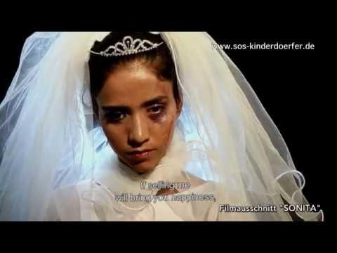 Kinderehe in Afghanistan: SONITA gewinnt SOS-Dokumentarfilmpreis