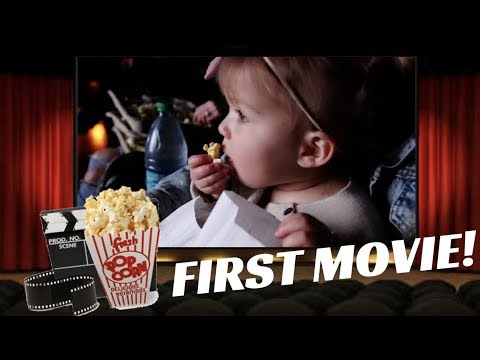 TAYTUM AND OAKLEY'S FIRST MOVIE!