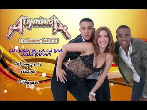 AlquimiA El Vaquero,Me voy pa´la Habana Solo Audio