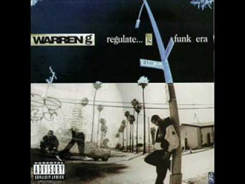Warren G - This D.J. - 8