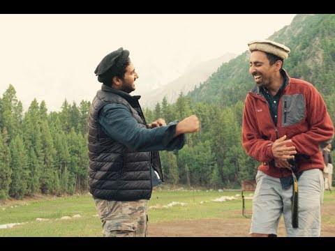 Pakistan Travel Series: Skardu to Hunza (E2)