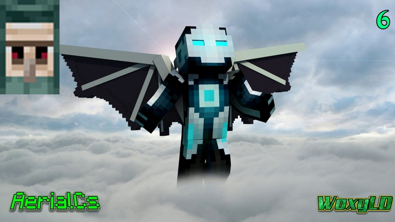 Minecraft Skin Names - Skins With Capes #4 + Giveaway