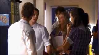 Spencer, Maddy, Josh, Sasha, Matt scene 1 ep 5992
